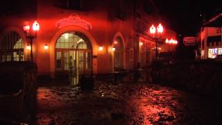 Penny Arcade flooded in Manitou Springs RAW