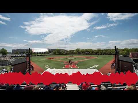 Nick Kosko Full Baseball Inning: Rutgers vs. Columbia