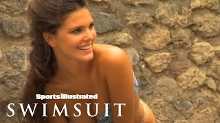 Daniella Sarahyba: Model Profile 2009 | Sports Illustrated Swimsuit