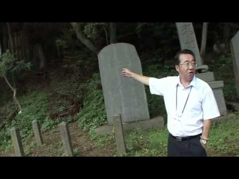 Evacuation Route Research Institute; Ogatsu (Part 1)