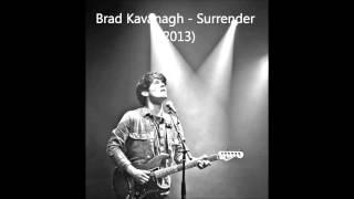 Brad Kavanagh - Surrender (studio recording 2013)