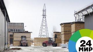 Астана будет активно развивать обрабатывающую промышленность - МИР 24