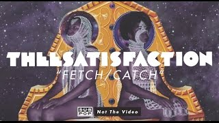 THEESatisfaction  - Fetch/Catch