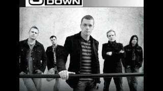 3 doors down give it to me