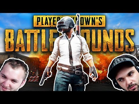 SMRT V SOSNOVCE | PlayerUnknown's Battlegrounds #3 | Pedro, Jirka a Mates