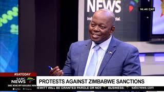 DISCUSSION: Zimbabwe Sanctions Impact