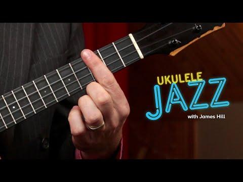 Ukulele Jazz for Beginners (Tutorial)