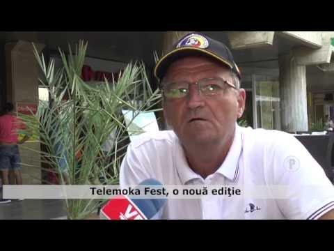 TELEMOKA FEST, O NOUĂ EDIȚIE