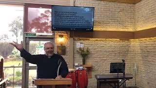 Pentecost +12 (12.00pm) Dinka