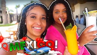 I TOOK A RANDOM TRIP TO MEXICO!! are we in a secret relationship?