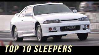 Top 10 sleepers | fullBOOST
