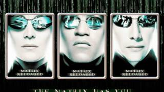 Matrix Reloaded Soundtrack_When the world Ends(Oakenfold Remix)