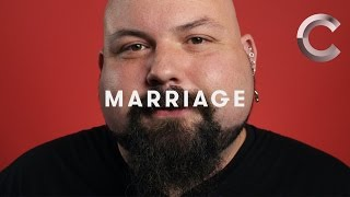 Marriage | Gay Men | One Word | Cut