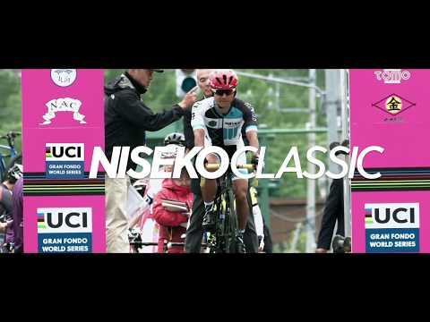 Niseko Classic 2018 - Time Trial