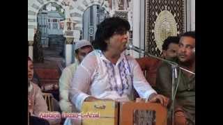 Haq Husn E Muhabbat Ka Ada • Aslam Jani • Jashne Bahoo 2013 (22/26)
