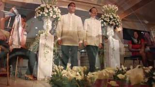 TOSHIAKI RHEA Same Day Edit Wedding Video by: i-Shot Studio