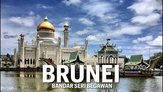 preview picture of video 'Brunei, Bandar Seri Begawan (Epic and Dream, Arno Elias)'