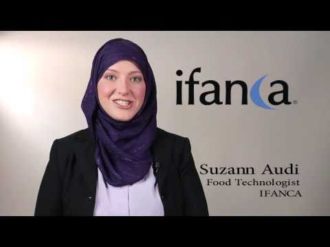 How does IFANCA Certify Products Halal? - YouTube