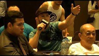 Хабибу Нурмагомедову Бросил вызов Корейский Боец MMA KWON A-SOL | Стычка на Турнире Road FC 40