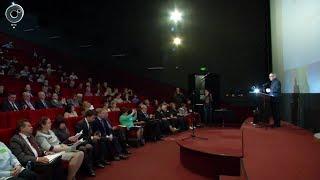 """В Новосибирске проходит форум городских сообществ """"Активный город"""""""