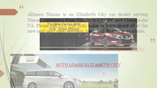 Auto Dealers in Elizabeth city