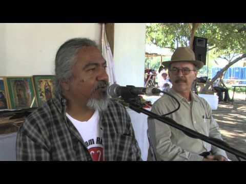 El atlas etnográfico Pueblos Indígenas del Noroeste de México. Parte 1/2 (29 Noviembre 2014)