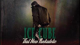"Ice Cube   ""That New Funkadelic""  (Audio | 2018)"