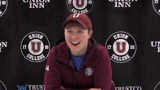 Women's Hockey Preview - Clarkson (Nov. 1)
