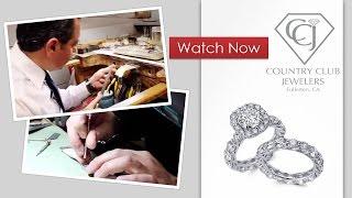 Jewelry Repair Fullerton CA - Country Club Jewelers