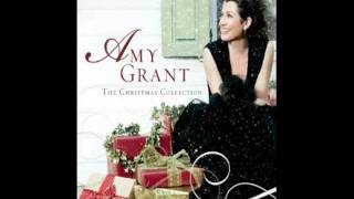 Amy Grant - Joy to the World-For Unto Us a Child Is Born