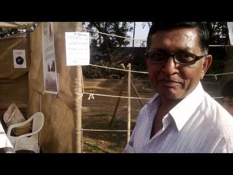 All in One juice machine by DharmVieer - MakerFest2014 NID, Ahmedabad