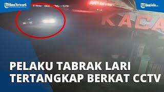 Pelaku Tabrak Lari di Wonogiri Berhasil Diciduk Berkat Rekaman CCTV, Ditangkap Kurang dari 10 Jam