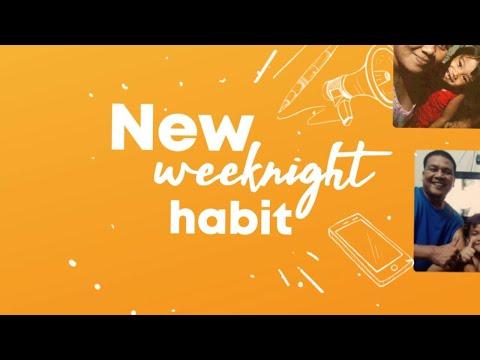 [GMA]  New Normal: Ang bagong weeknight habit ng pamilya! | Teaser