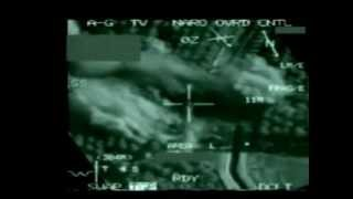 preview picture of video 'U.S. Air Strike on Al Zarqawi | Terrorist Taken Out by F-16'