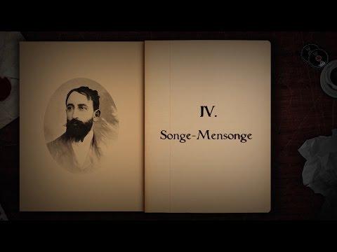 Vîrus x Jehan-Rictus - Songe-Mensonge (2017)