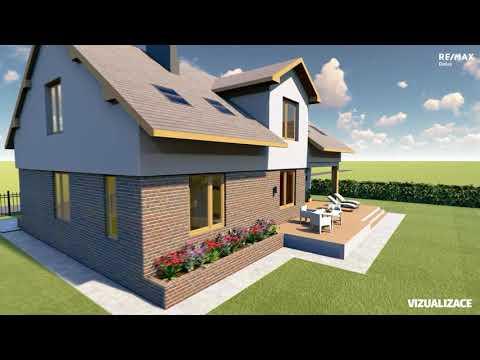 Video z << Prodej pozemku pro bydlení, 6271 m2, Mikulovice >>