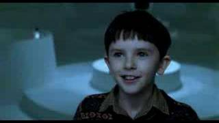 Charlie and the Chocolate Factory trailer