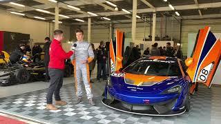 MySuperCar MotorsportDays LIVE film 2019