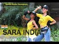 SARA INDIA  Aastha Gill   Priyank Sharma Best song 2019  Kashika Sisodia Choreography