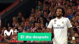 El Día Después (17/09/2018): Las Dos Caras De Marcelo