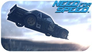 NEED FOR SPEED (2015) BEST OF: FAILS & GLITCHES #20 (NFS 2015 Funny Moments)