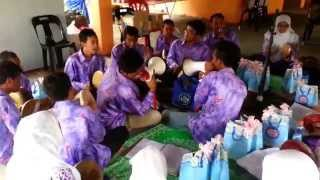 preview picture of video 'Kumpulan Rebana Sinar Warisan Kampung Piandang Siputeh Perak'