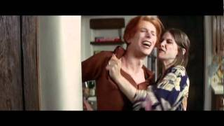 The Man Who Fell To Earth - Rialto Pictures 35th Anniversary Trailer