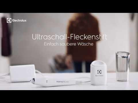 Electrolux Ultraschall-Fleckentferner-Stift