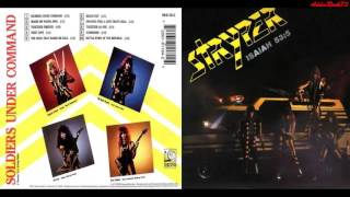 Stryper - (Waiting For) A Love That's Real (Soldiers Under Command, 1985)