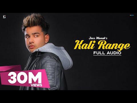 Kali Range : Jass Manak (Official Song) Intense | Latest Punjabi Songs | GK.DIGITAL | Geet MP3