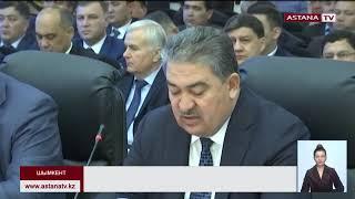 Казахстан будет поставлять в Узбекистан тепловозы и электровозы