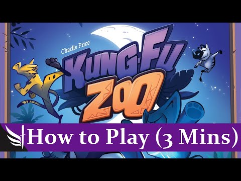 How to Play - 3 Minutes - JTRPodcast