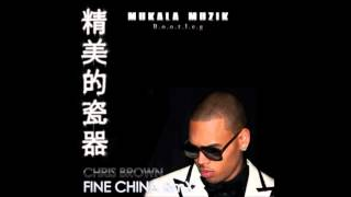 Chris Brown - Fine China kizomba 2013