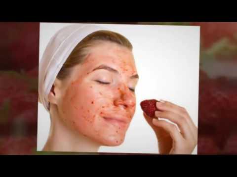 Video Manfaat Buah Strawberry Untuk Kesehatan Serta Kecantikan Wajah bagii wanita